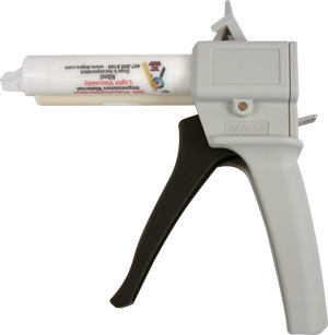 Polyvinyl Siloxane Pvs Dispensing Gun System Kit